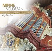 Minne Veldman Orgelliteratuur Leeuwarden