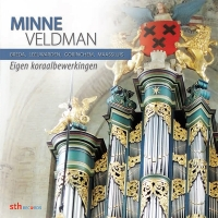 Minne Veldman Eigen koraalbewerkingen (2019)