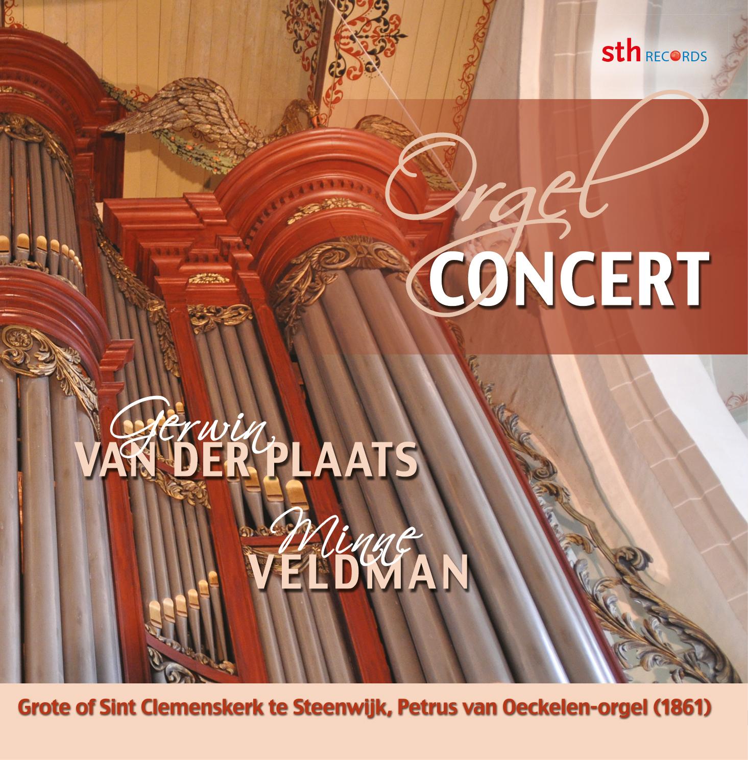 Steenwijk Van der Plaats & Veldman