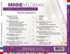 Minne Veldman Populair orgelconcert Westzaan